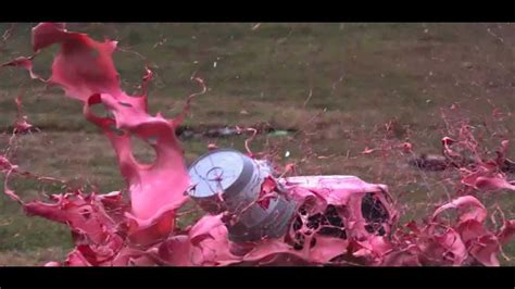 50 Bmg Wound by 50 Cal Sniper Mo
