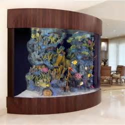 Unique Fish Tanks Aquariums
