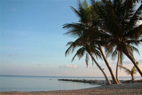 smathers beach key west attractions review
