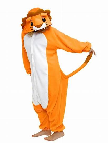 Onesie Oranje Leeuw Kinder Gele Tijger Kopen