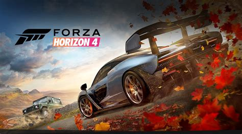 forza xbox one forza horizon 4 review xbox one open world racing at