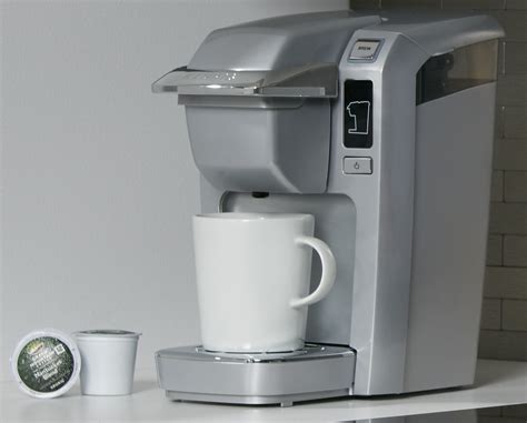 Keurig quality at our most welcoming price. Keurig K15 Single Serve Compact K-Cup Pod Coffee Maker, Platinum 611247355978   eBay