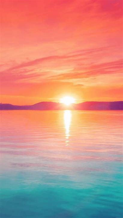 Sunset Iphone Wallpapers Phone Resolution Android Pixel