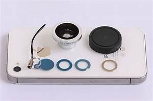 Magnetic 180 U00b0 Fish Eye Lens For Htc  Nokia  Samsung