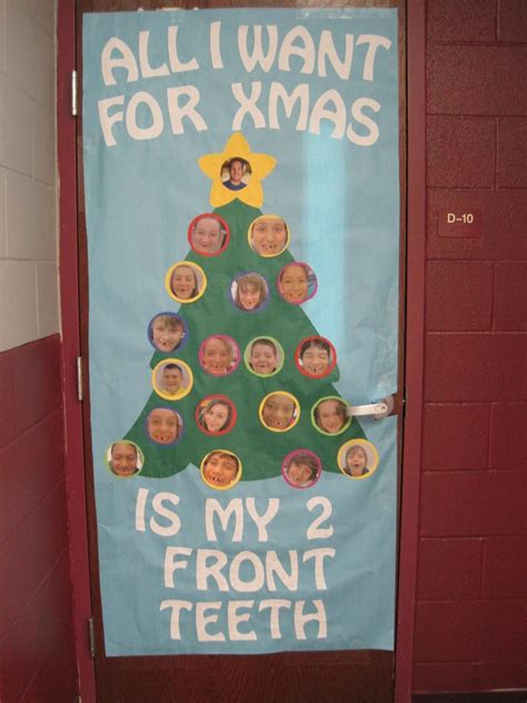 funny christmas door decoration ideas wwwindiepediaorg