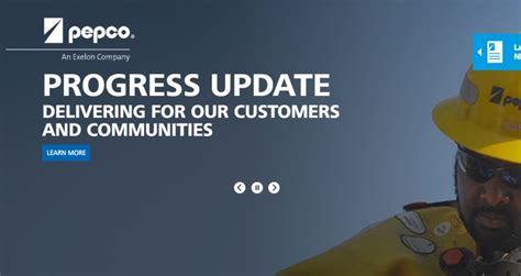 pepco phone number pepco power outage status and issues is right now usa
