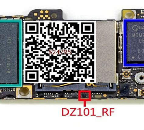 """Check spelling or type a new query. iphone 5 5G insert Sim Card Fault """"No Sim"""" DZ101_RF SIM Controller Control ic 