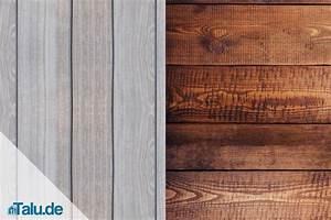 Holz Beizen Farben : holz beizen anleitung zum lackieren lasieren und len ~ Indierocktalk.com Haus und Dekorationen
