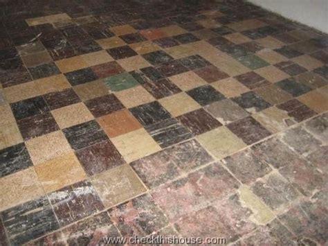 remove vinyl  concrete floors quora