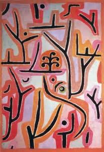 Paul Klee Artworks by Park Bei Lu Paul Klee Wikiart Org Encyclopedia Of