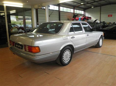 repair voice data communications 1991 mercedes benz e class electronic valve timing manual cars for sale 1983 mercedes benz w126 transmission control mercedes benz w126