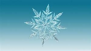 Ice Crystal HD Desktop Wallpaper, Instagram photo ...