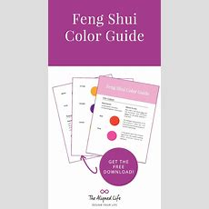 99 Best Feng Shui Images On Pinterest  Crystals, Feng