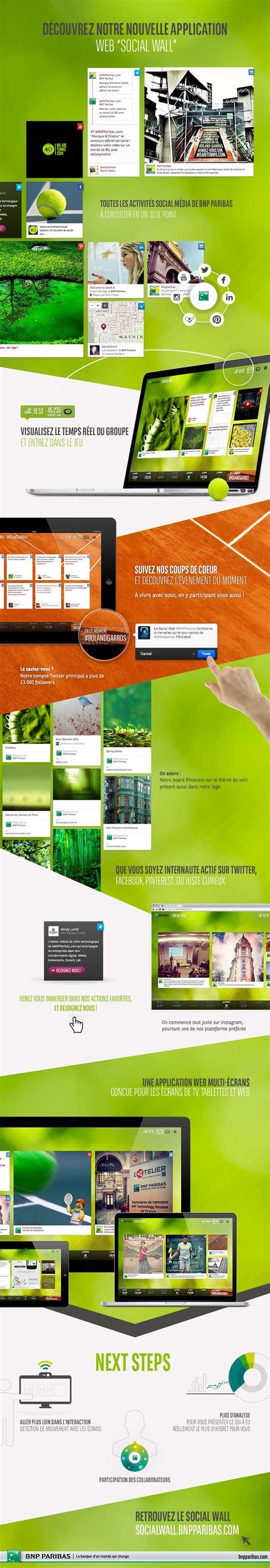 si e social bnp paribas social wall par bnp paribas la vie de la marque en