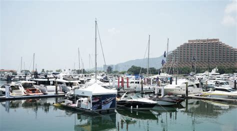 Boat Suppliers Gold Coast by Hong Kong Gold Coast Boat Show At Its 2nd Edition