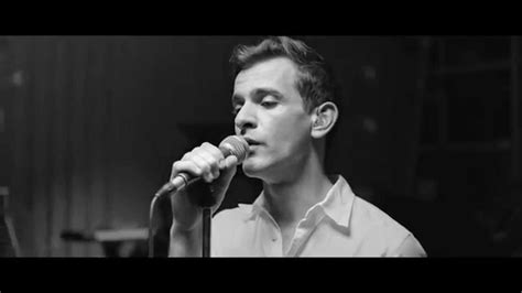 Josef Salvat Is All Emotion With 'till I Found