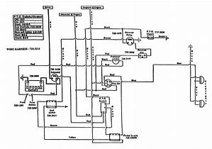 2005 Cub Cadet Wiring Diagram 41227 Enotecaombrerosse It