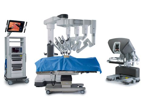Intuitive Surgical and Trumpf Medical Team Up to Address ...