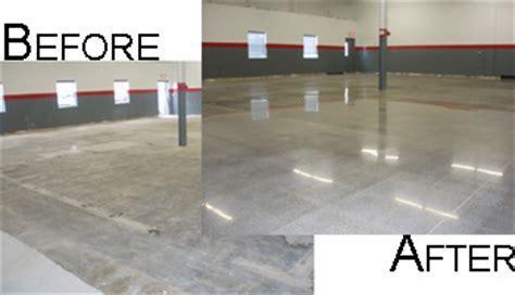 Terra Coat   Commercial Concrete Floor Coatings