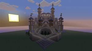 My Xbox 360 Minecraft Castle. | Minecraft castle ...