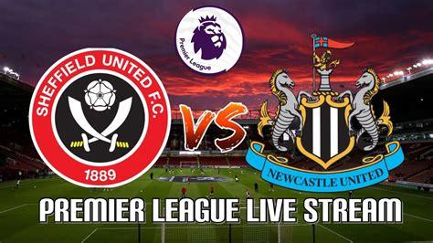 Sheffield United Vs Newcastle - Sheffield United Vs ...