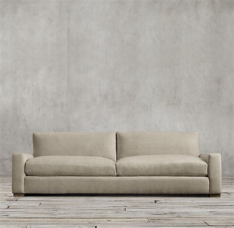 Maxwell Sleeper Sofa by Restoration Hardware Maxwell Sleeper Sofa Www
