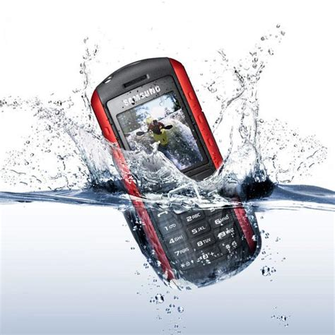 phone fell in water dropped mobile phone in water crossaffairs tech