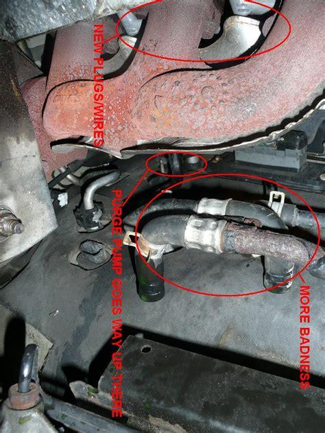 Losing Coolant-Rusted pipe? - Taurus Car Club of America ...