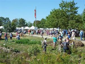Common Ground Country Fair in Maine is an Incredibly ...