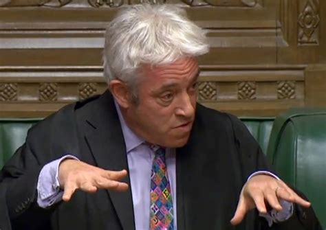 Brexit news: Expert condemns John Bercow for 'being the ...