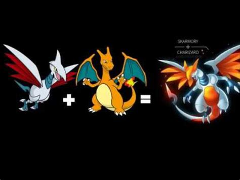 Cool Wallpapers Of Pokemon Cool Pokemon Hybrids Youtube