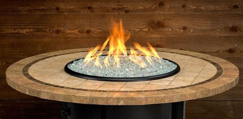 Congratulations on the purchase of your tropitone® fire pit riser. Fire Glass Fire Pits - The Ultimate in Elegant Outdoor ...