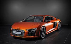 Audi R8 V10 Plus : 2015 hplusb design audi r8 v10 plus wallpaper hd car ~ Melissatoandfro.com Idées de Décoration