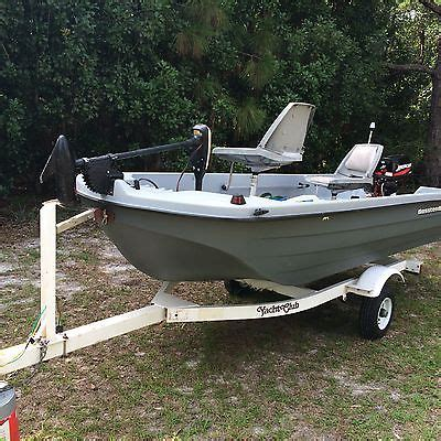 Best Small Boat Gas Motor by Basstender Boats For Sale