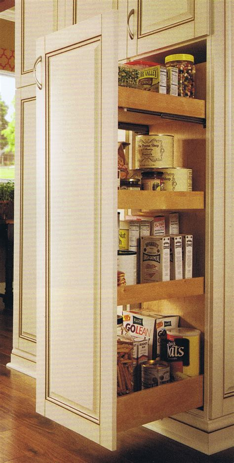 slide out pantry design craft cabinetry organization cabinetsextraordinaire