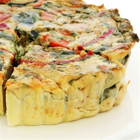 recette de cuisine salé recette flans de légumes
