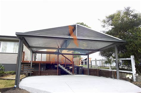 hip roof carport plans style carport kits carport kits gable hip roof