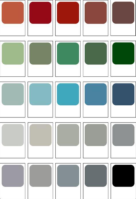 jotun paint color cards 123paintingcolors