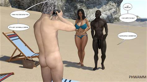 Phwamm Nude Beach Porn Comics Galleries
