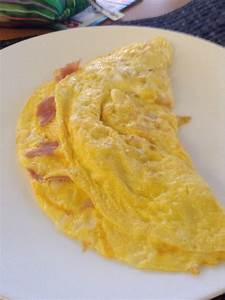 The Humble Omelette   galleyvantingaround