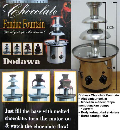 pencair coklat dapur lovers supplier