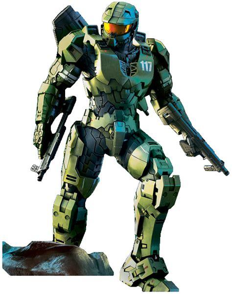 Is Master Chiefs Fud Armor Canon Halo Universe