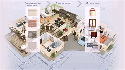 home design software   full version youtube