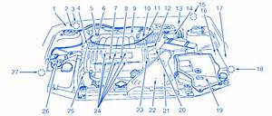 Mitsubishi Diamante 1997 Electrical Circuit Wiring Diagram