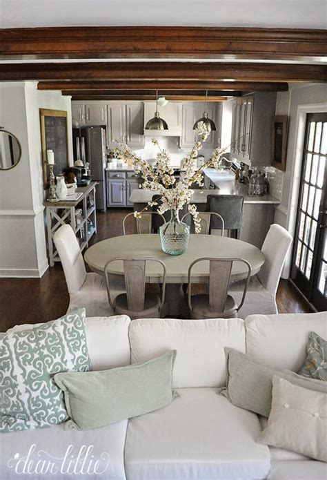 Decorating with Neutrals Pinterest Inspiration! Driven