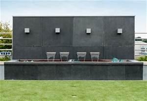 Sichtschutz Aus Beton : garten im quadrat sichtschutz ~ Orissabook.com Haus und Dekorationen