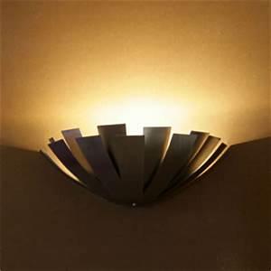Moderne Wandleuchten Design : moderne wandleuchten und wandlampen design ~ Markanthonyermac.com Haus und Dekorationen