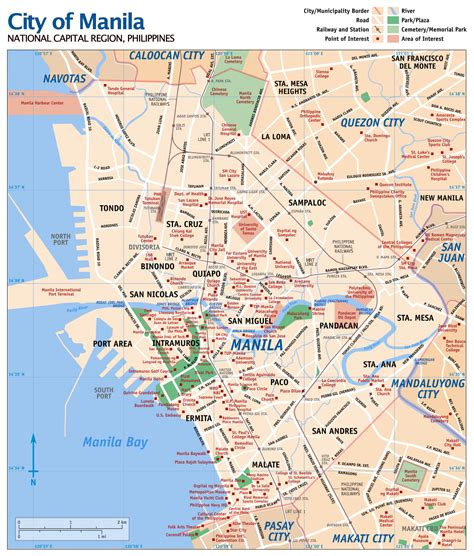 list  roads  metro manila wikipedia