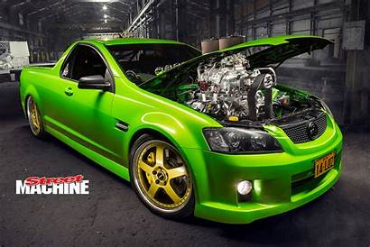Ute Blown Ve Holden Ss Ls Vl
