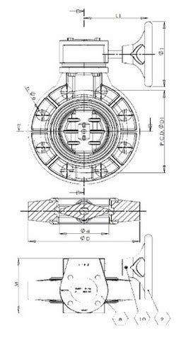 13-10-05-Worm Geared Butterfly Valves